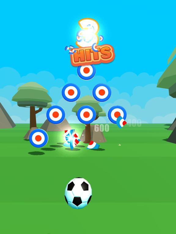 Target Soccer screenshot 16