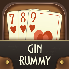 Grand Gin Rummy: Jeu de cartes