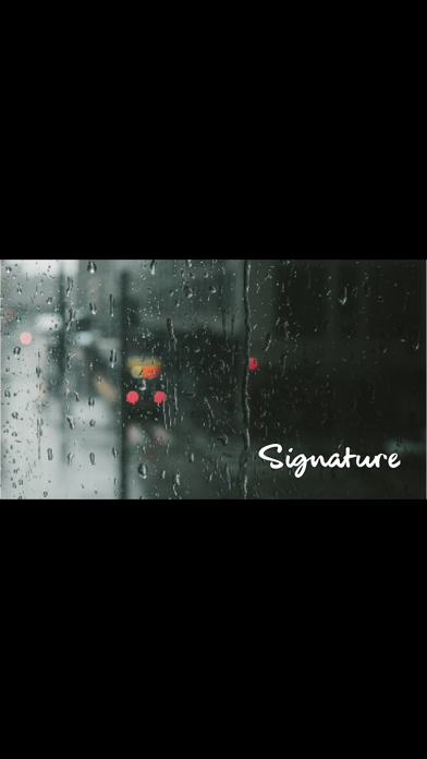 Cursive Logo screenshot 3