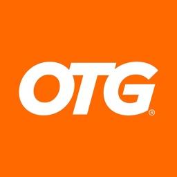 OTG Mobile Ordering App