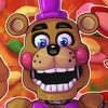 FNaF 6: Pizzeria Simulator iPhone / iPad