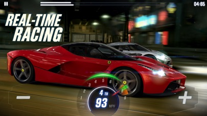 Screenshot from CSR Racing 2 - #1 Racing Games
