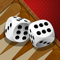 App Icon for Backgammon Plus HD App in United States IOS App Store