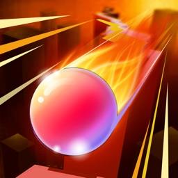 冲刺吧!球球-多人联机最炫3D实时竞速酷跑