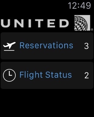 United Airlines on the App Store