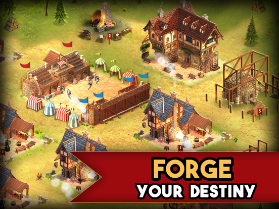 Forged in Fire®: Master Smith screenshot 12