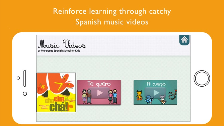 Spanish School Bus for Kids screenshot-3