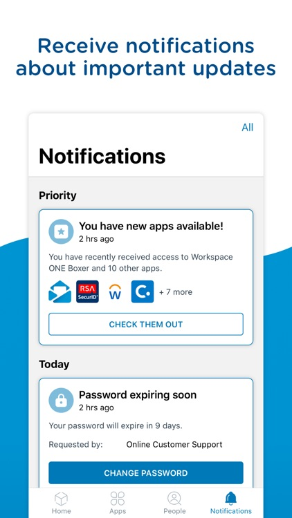 Intelligent Hub screenshot-4