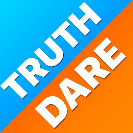 Truth or Dare?! Dirty!