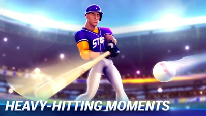 Ballistic Baseball screenshot 5