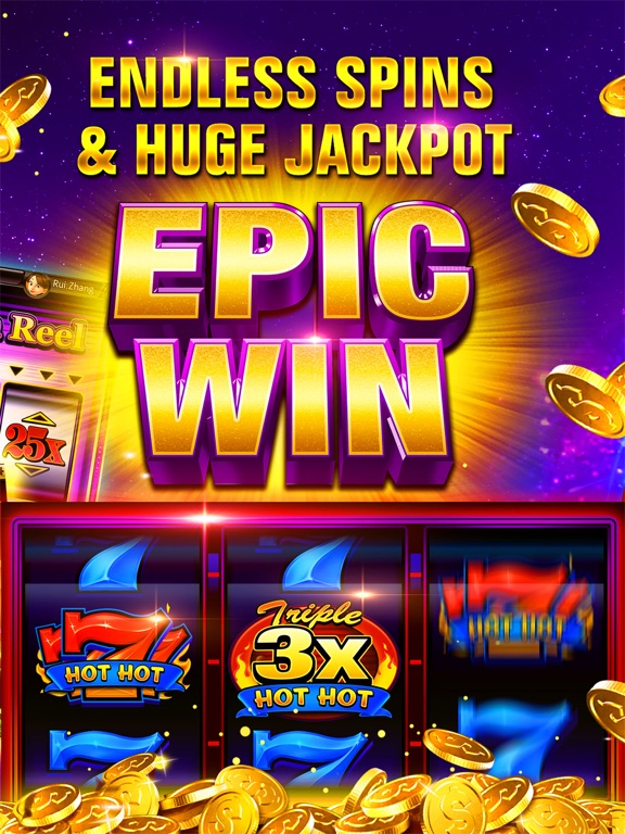 Best Slots App For Iphone