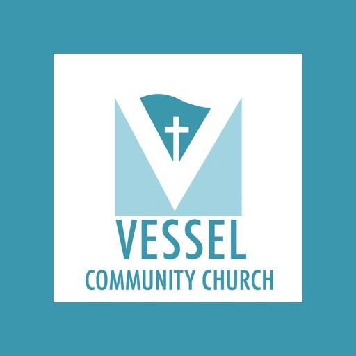 Vessel Community Church icon