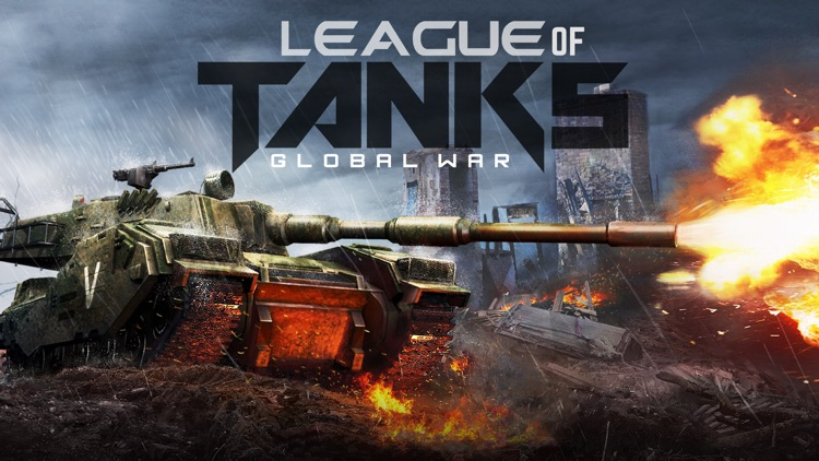 League of Tanks