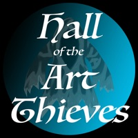 Codes for Hall of the Art Thieves Hack