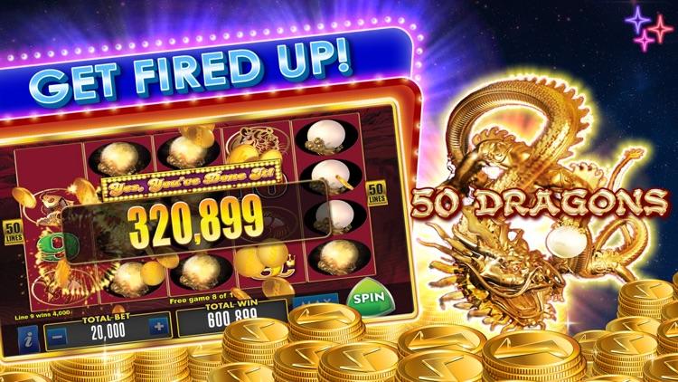 Stardust Casino™ Slots - Vegas screenshot-5