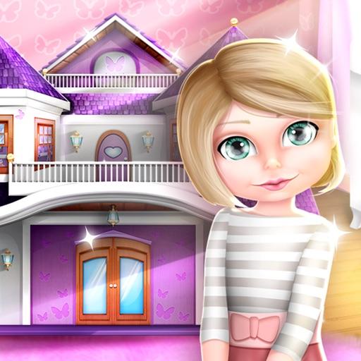 Room Designer Game.s for Girls