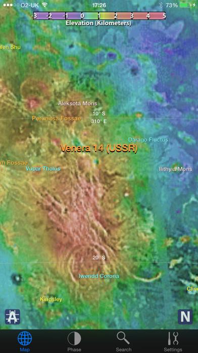 Venus Atlasのおすすめ画像5