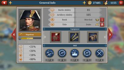 European War 6: 1804Screenshot of 7