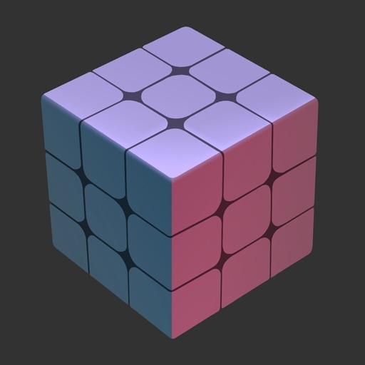 Twisty Brain Rubik's Cube