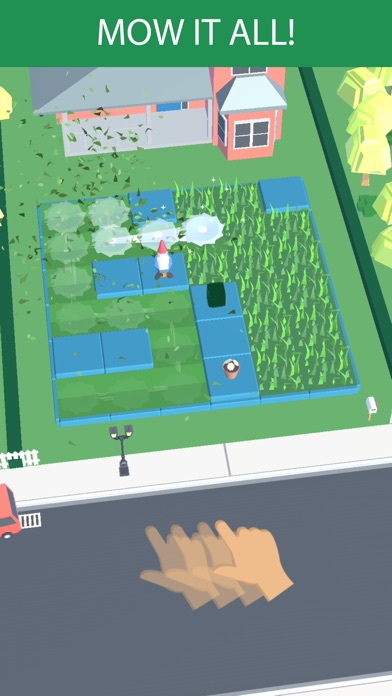 Cut the Grass screenshot 2