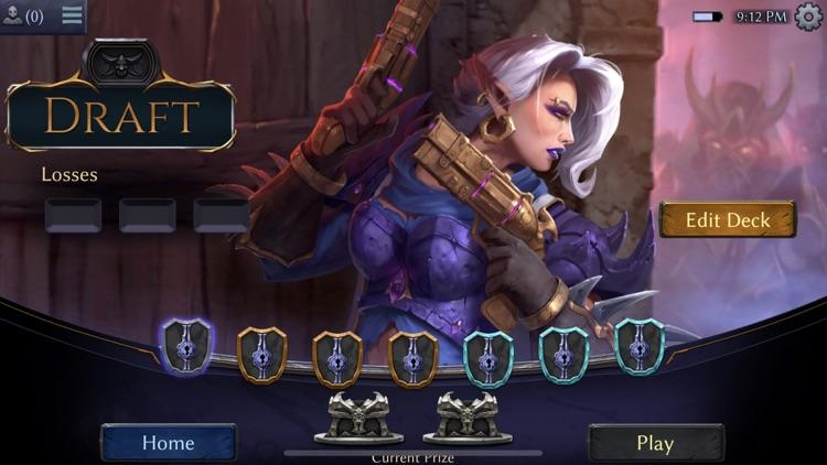 Eternal Card Game screenshot-3