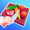 App Icon for The Cook - 3D Cooking Game App in Mexico IOS App Store