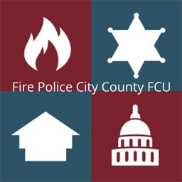 Fire Police City County FCU
