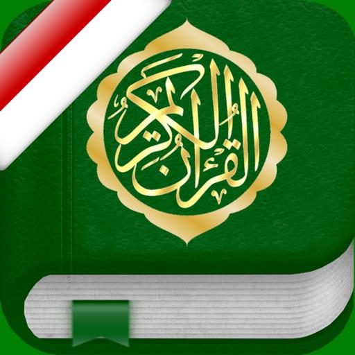 Tajwid Al-Quran in Indonesian