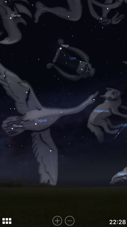 Stellarium Mobile Sky Map