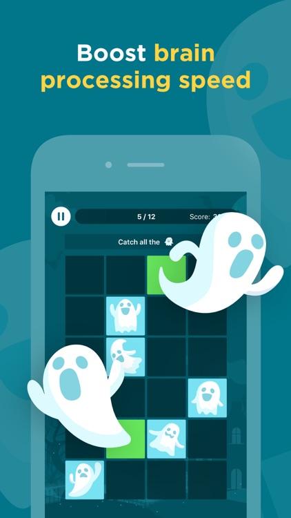 Impulse: Brain Games & Puzzles screenshot-5