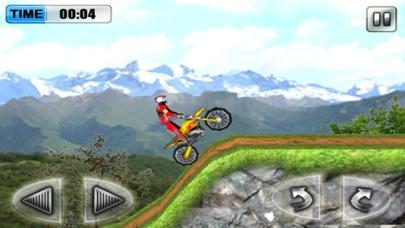 モト3 dのバイクレースゲームのおすすめ画像1