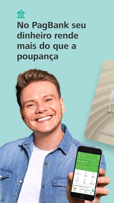 PagBank - PagSeguro screenshot two