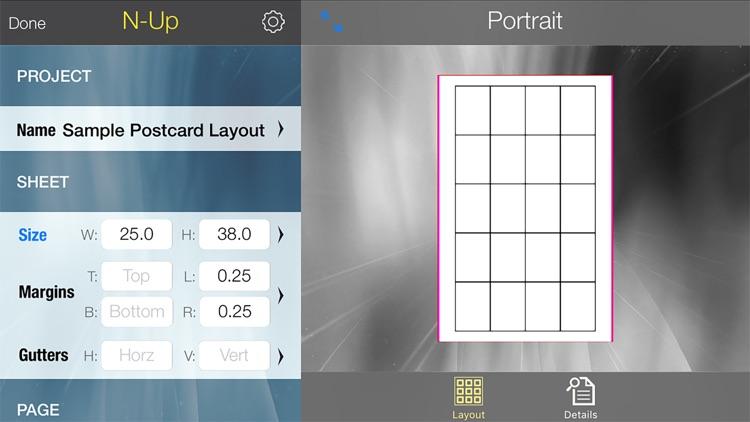 N-up screenshot-4