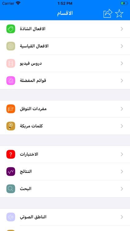 تعلم اللغة الانجليزية بالعربي