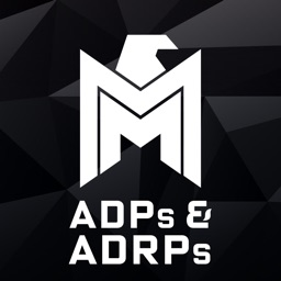 Mastering ADPs/ADRPs