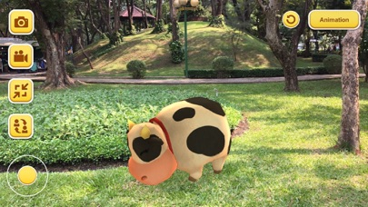 AR Cute Animal Pet screenshot 3