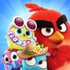 Angry Birds Match - iPadアプリ
