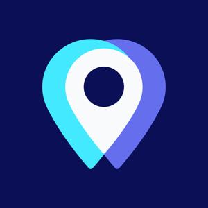Spoten Family Location Tracker Navigation app