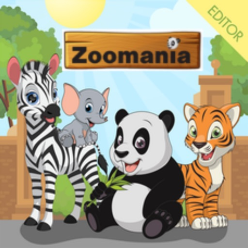Zoomania Editor