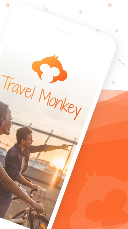 Travel Monkey screenshot-1