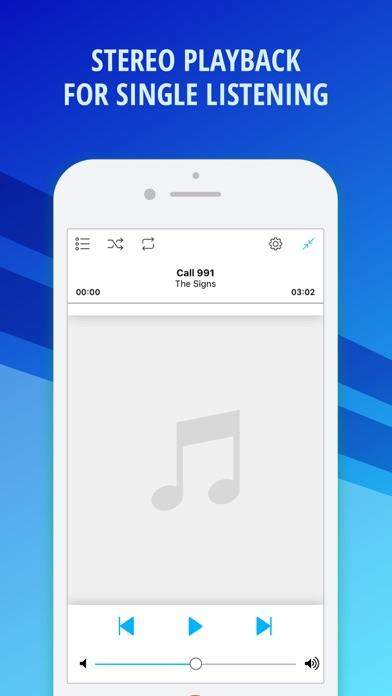 DuoPod - Listen Together screenshot three