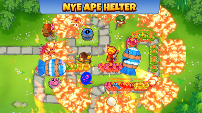 Screenshot for Bloons TD 6 in Norway App Store