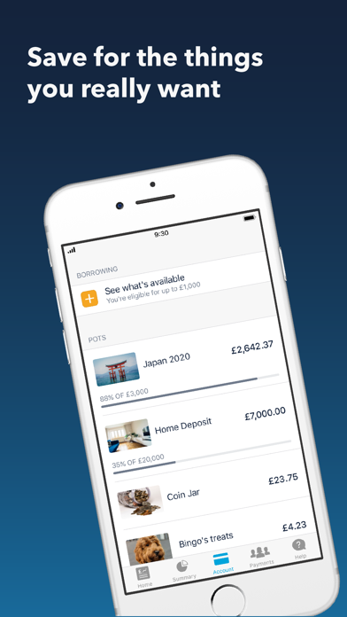 Download Monzo Bank for Pc