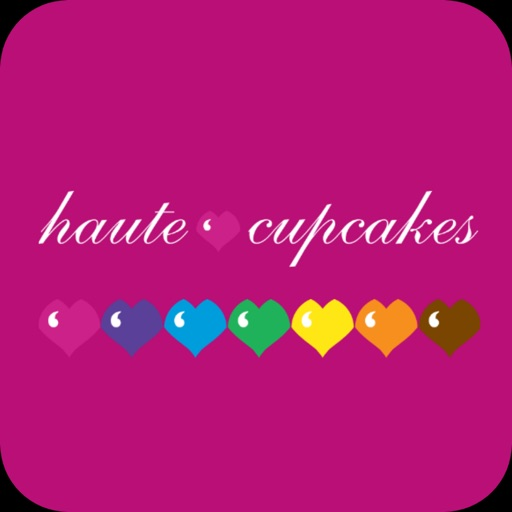 Haute Cupcakes Bahrain