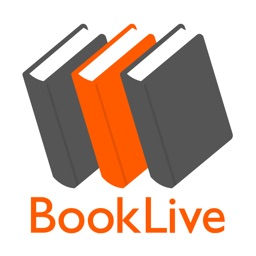 BookLive!Reader - 漫画/書籍リーダー