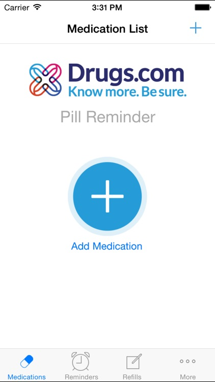 Pill Reminder - Drugs.com screenshot-0