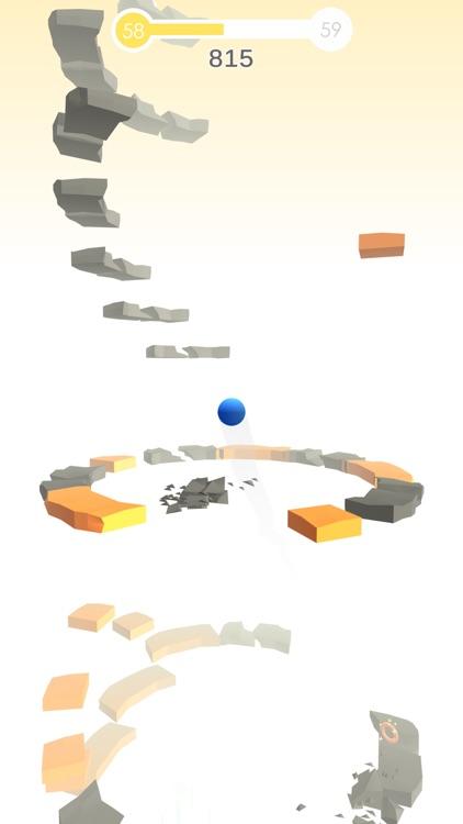 Cloud Towers screenshot-0