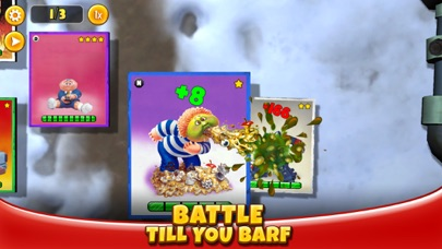 Garbage Pail Kids: The Game screenshot 5