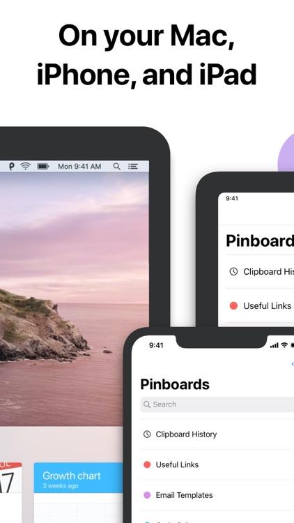 Paste - Clipboard Manager screenshot-5