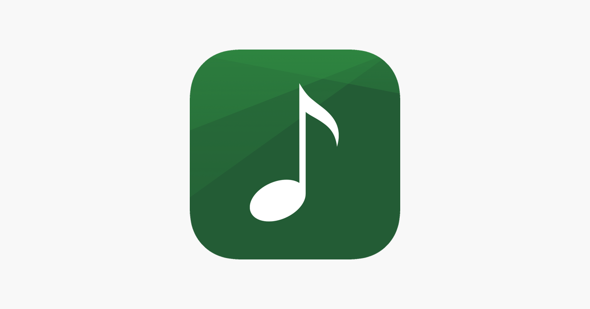 Sacred Music on the App Store